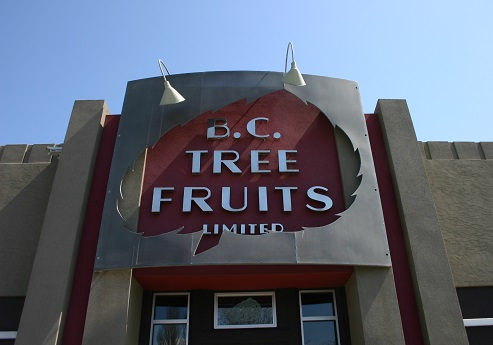 Nesbitt Originals - BC Tree Fruits