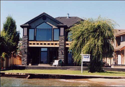 Nesbitt Originals   Waterfront Home Design