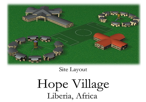 Hope Orphanage Village